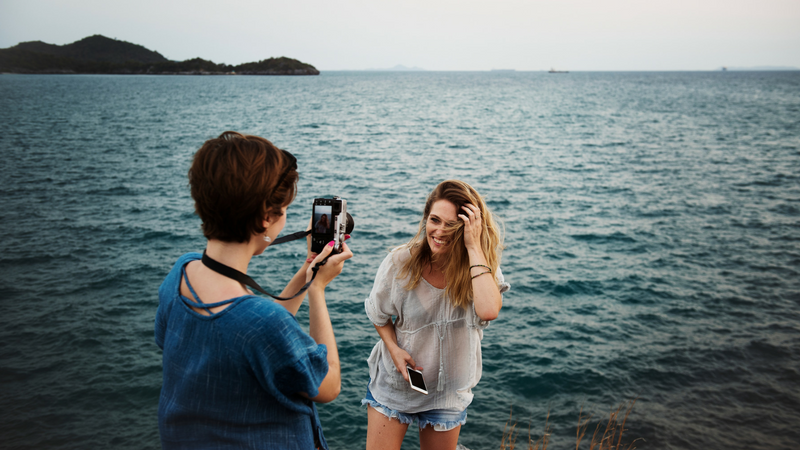 Tips làm đẹp trước khi đi du lịch mà bạn nên biết