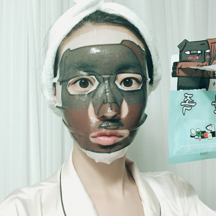 Các fan của mặt nạ cần đọc ngay: Muốn đắp mặt nạ giấy hiệu quả cũng cần 'kỹ nghệ' cả đấy!Các fan của mặt nạ cần đọc ngay: Muốn đắp mặt nạ giấy hiệu quả cũng cần kỹ nghệ cả đấy! - Ảnh 4.
