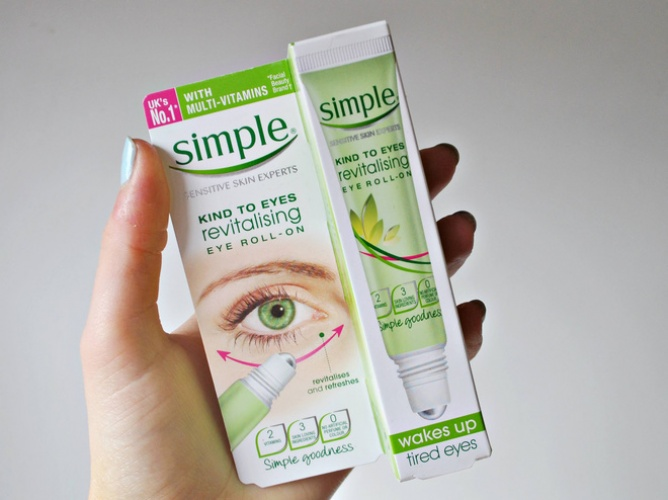 Đánh giá 1 số dòng kem mắt từ bình dân đến cao cấp phổ biến trên thị trường - Ảnh 19.