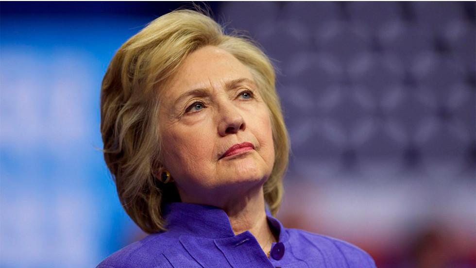 Hilary Clinton: Tha thứ là một sự lựa chọn. Tôi không bao giờ nghi ngờ tình yêu mà Bill dành cho mình - Ảnh 13.
