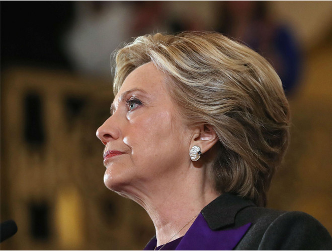 Hilary Clinton: Tha thứ là một sự lựa chọn. Tôi không bao giờ nghi ngờ tình yêu mà Bill dành cho mình - Ảnh 12.