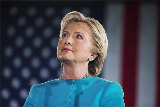 Hilary Clinton: Tha thứ là một sự lựa chọn. Tôi không bao giờ nghi ngờ tình yêu mà Bill dành cho mình - Ảnh 5.