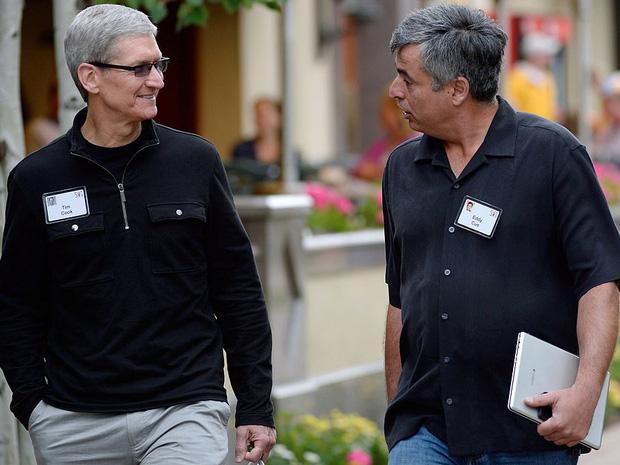 Săm soi một ngày của Tim Cook, người đàn ông quyền lực đứng đằng sau chiếc iPhone X giá nghìn USD - Ảnh 11.