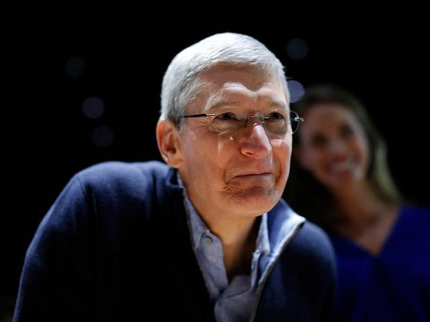 Săm soi một ngày của Tim Cook, người đàn ông quyền lực đứng đằng sau chiếc iPhone X giá nghìn USD - Ảnh 9.