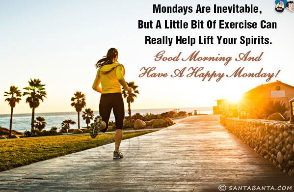Đừng buồn vì hôm nay là thứ Hai, 6 điều này sẽ giúp bạn không còn sợ tuần mới nữa - Ảnh 4.