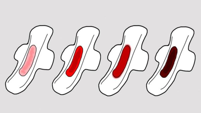 5 dấu hiệu bất thường của chu kỳ kinh nguyệt mà bạn nên lưu ý và đi khám ngay