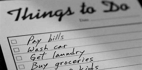 Đừng buồn vì hôm nay là thứ Hai, 6 điều này sẽ giúp bạn không còn sợ tuần mới nữa - Ảnh 2.