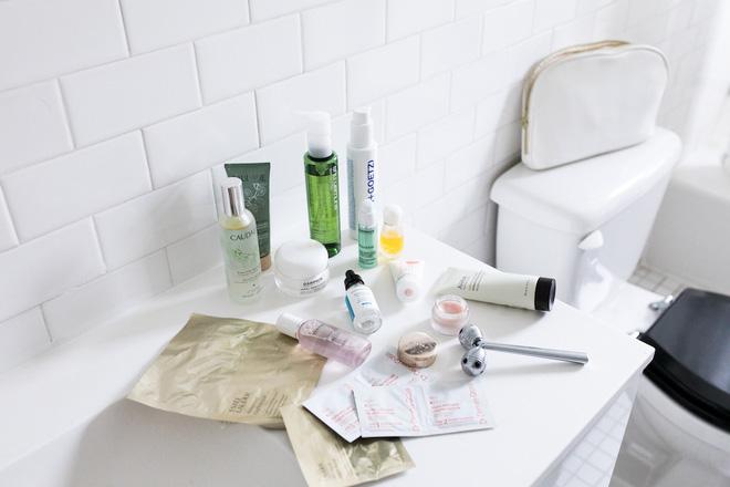 10 lưu ý then chốt để da đẹp lên vài tông chỉ bằng thao tác rửa mặt