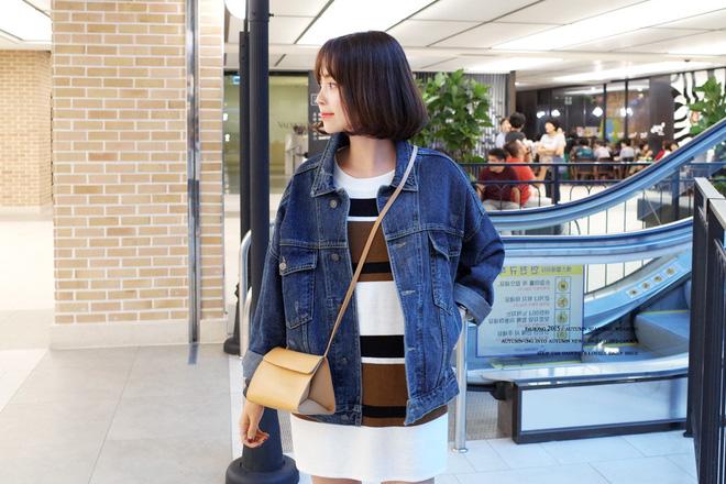 Xu hướng áo khoác mùa thu chỉ loanh quanh 4 kiểu này thôi, dù bạn có mua nhiều cũng chẳng sợ bị lỗi mốt