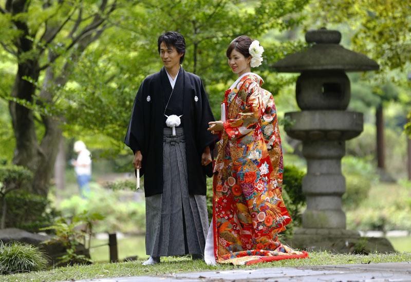 hôn nhân tại Nhật Bản