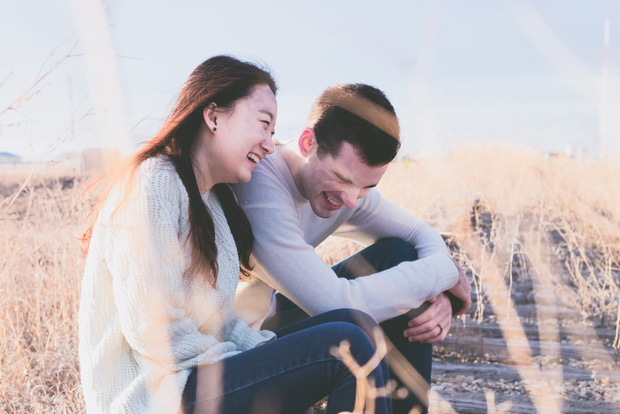 6 cách trả lời tin nhắn tiết lộ vị trí của bạn trong lòng chàng - Ảnh 1.