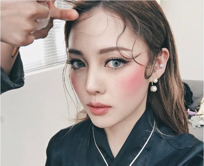 8 xu hướng makeup được dự đoán sẽ tạo nên cơn sốt trong mùa thu 2017 - Ảnh 8.