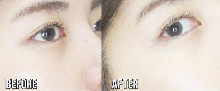 Để trị quầng thâm và dưỡng da mắt, con gái Việt đang cực kết loại mặt nạ 'bát quái' dễ thương này