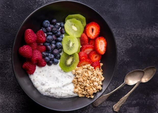 Bụng xẹp đi trông thấy nhờ chăm ăn những loại thực phẩm này thường xuyên - Ảnh 7.