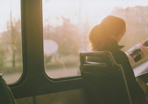 Khi cô đơn đủ lâu, người ta sẽ thấy việc đó thật bình thường...