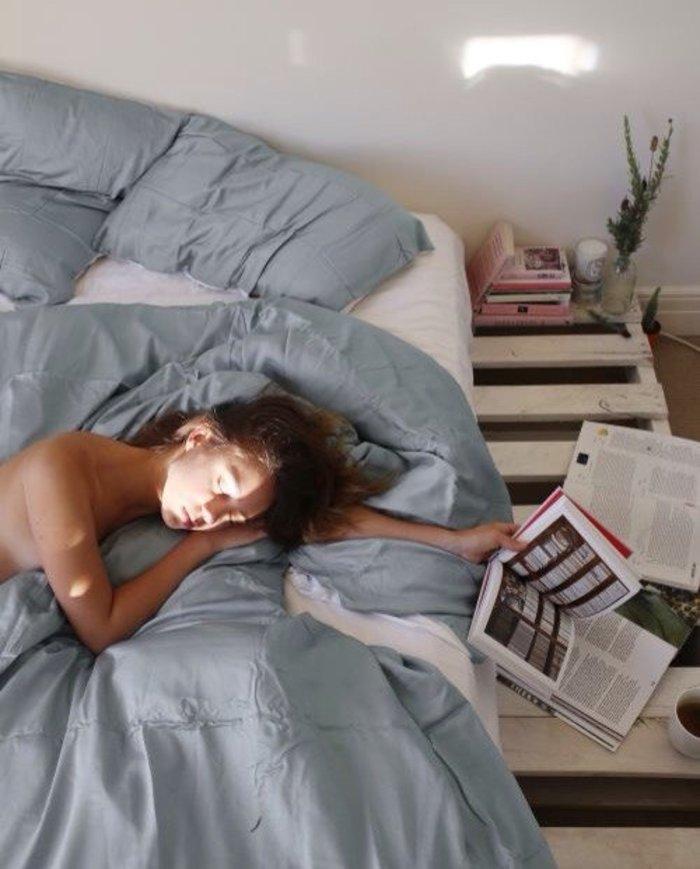 90% bạn đang ngủ sai cách và không hề biết tác hại của nó!