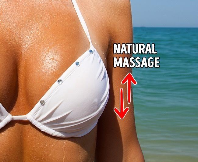 4 lý do cho thấy những người ít mặc áo ngực sẽ có vòng 1 khoẻ và đẹp hơn - Ảnh 4.