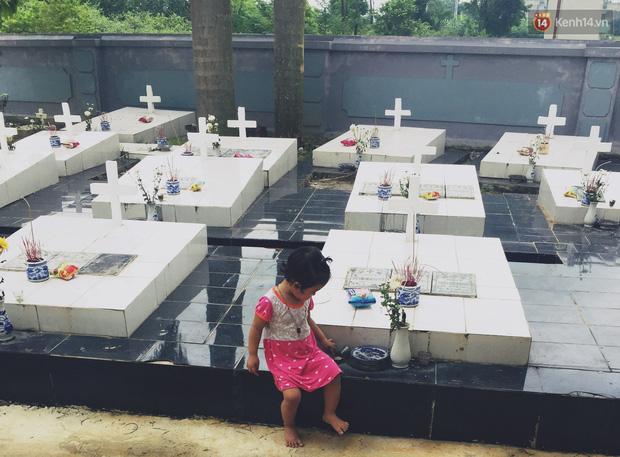 Theo chân cậu SV 19 tuổi về nơi chôn cất hơn 100.000 thai nhi và chuyện những dòng nhật ký đẫm nước mắt ở nghĩa trang - Ảnh 13.