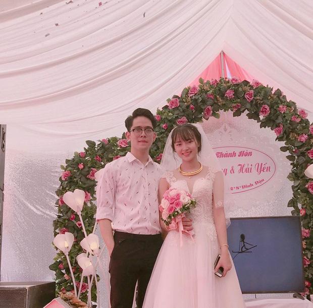 Tâm sự trước ngày cô bạn thân 7 năm đi lấy chồng của cậu bạn Hà Nội điển trai gây sốt - Ảnh 2.
