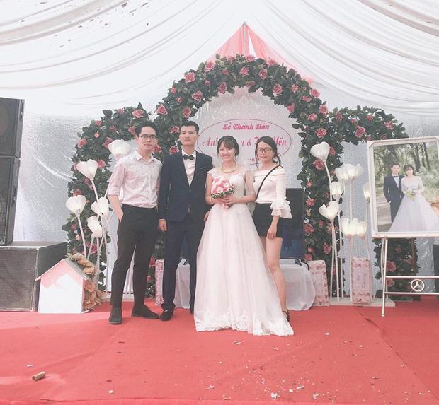 Tâm sự trước ngày cô bạn thân 7 năm đi lấy chồng của cậu bạn Hà Nội điển trai gây sốt - Ảnh 7.