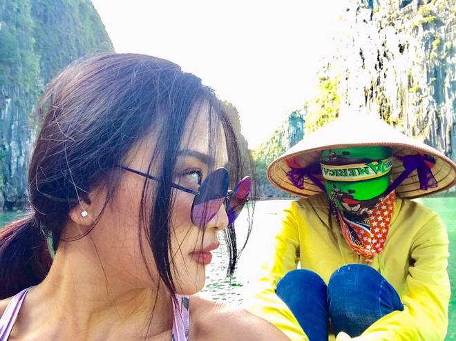"""Cô gái Sài Gòn cao 1m53 nhưng sexy hết nấc khiến bạn phải nghĩ lại về tiêu chuẩn """"gái xinh"""""""