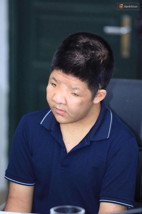 Bôm chính thức nhận học bổng 2 năm từ Học viện Âm nhạc Quốc gia Việt Nam - Ảnh 8.