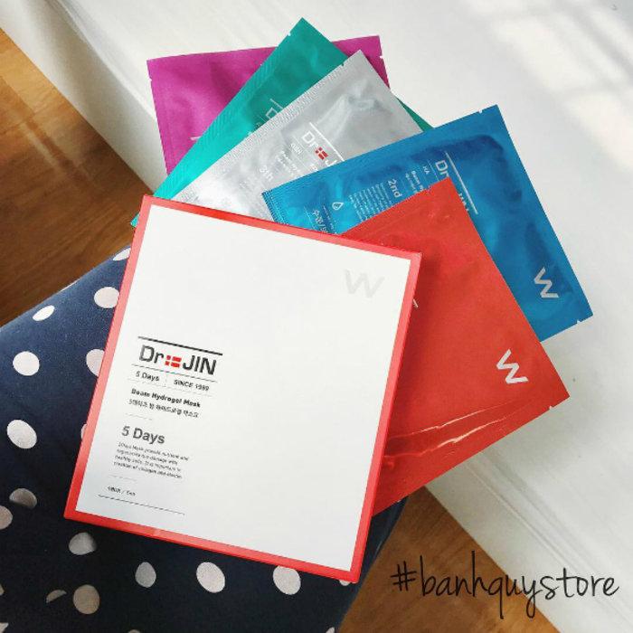 3 loại mặt nạ giấy hàng ngày đắp tại nhà mà hữu hiệu như đi spa