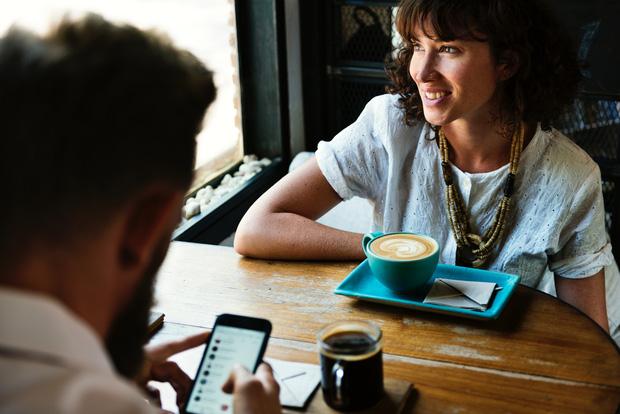 9 sai lầm rất dễ phải mắc khi hẹn hò mà bạn không hề hay biết - Ảnh 1.