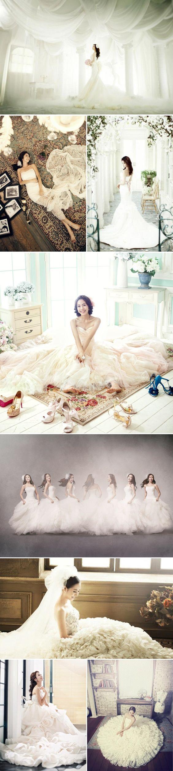 Không nhờ người phụ nữ này, các cô dâu ngày nay có lẽ sẽ không bao giờ mặc váy cưới màu trắng - Ảnh 3.