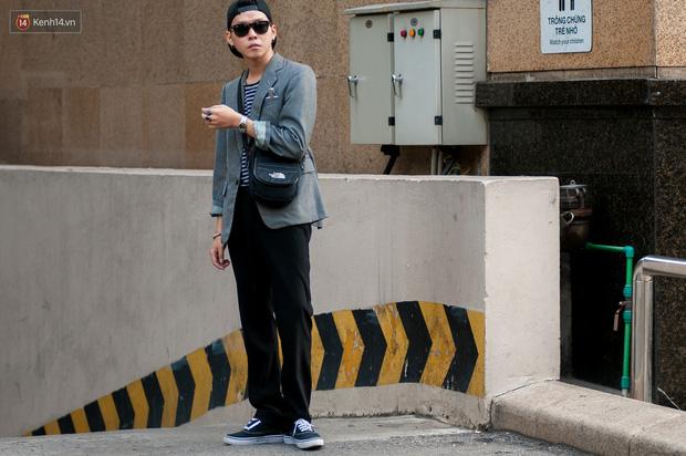 """Street style ngày thu của giới trẻ Việt: màu mè, năng động và chưa bao giờ """"cool"""" đến thế"""