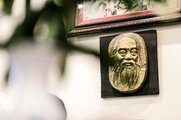 Rạng sáng ngày 9/10, thầy Văn Như Cương đã qua đời ở tuổi 80 - Ảnh 6.