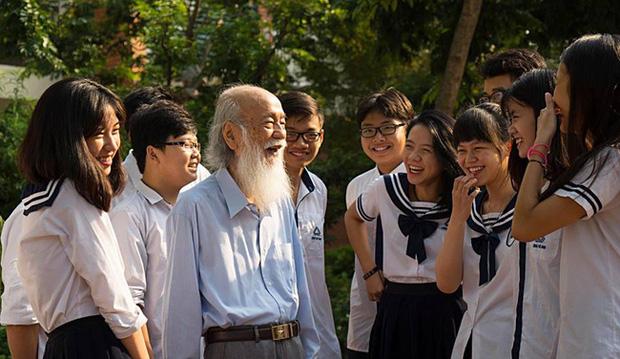 Rạng sáng ngày 9/10, thầy Văn Như Cương đã qua đời ở tuổi 80 - Ảnh 10.