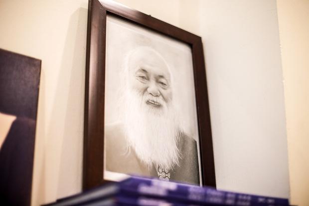 Rạng sáng ngày 9/10, thầy Văn Như Cương đã qua đời ở tuổi 80 - Ảnh 4.