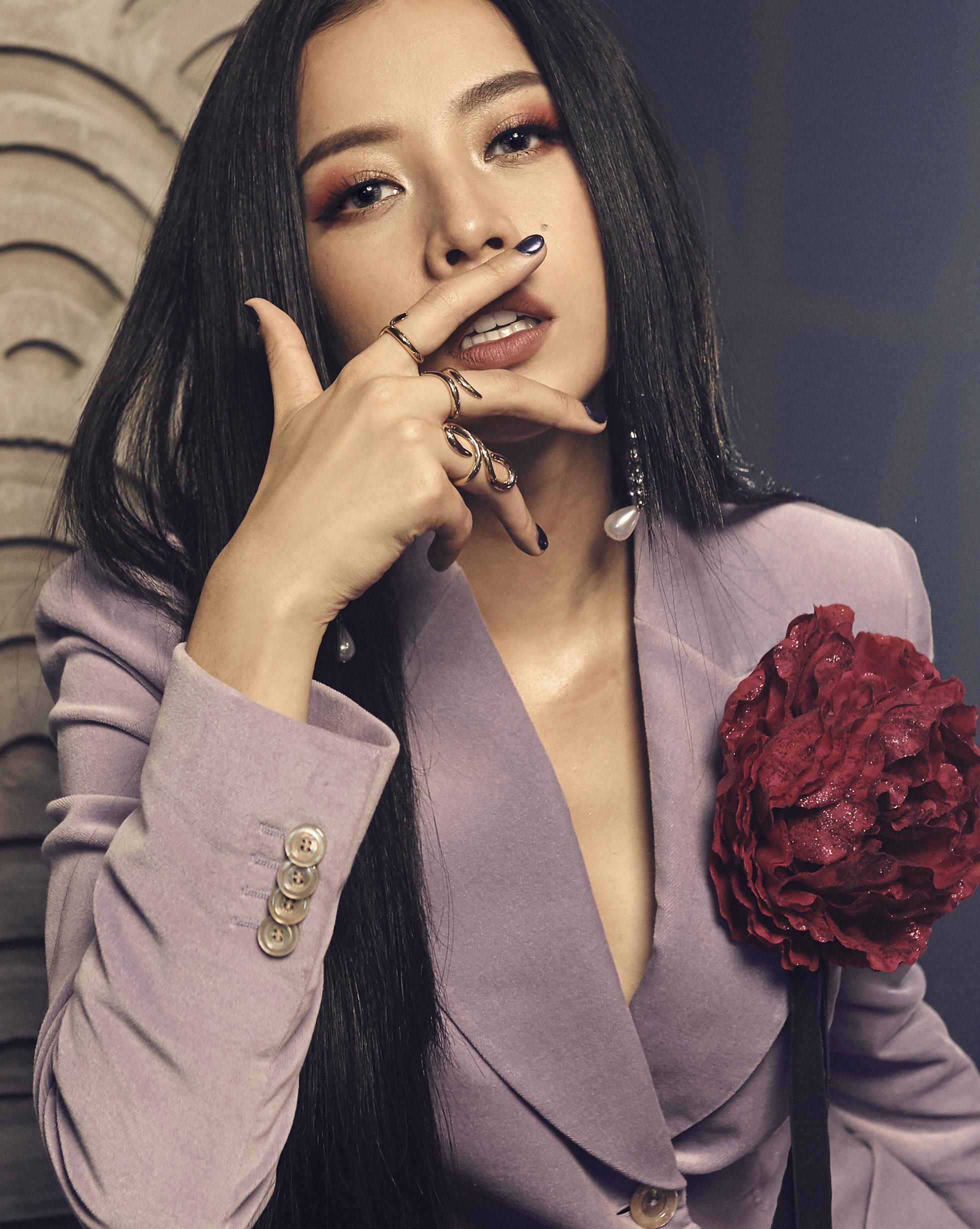 MV debut của Chi Pu ở vai trò ca sĩ: Đủ nhưng chưa đã - Ảnh 5.