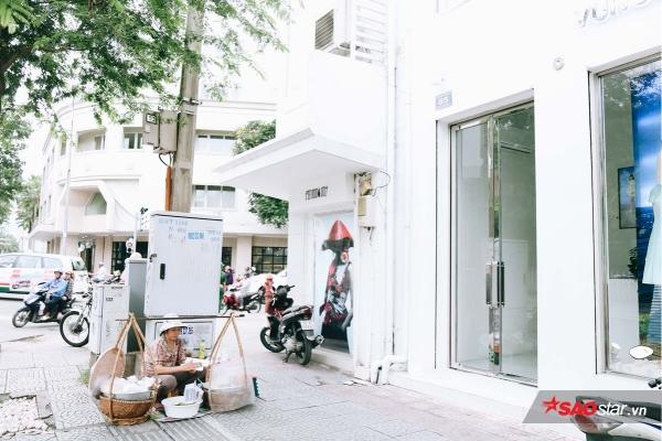 Vấn vương những gánh xôi 'huyền thoại' thơm mùi Sài Gòn