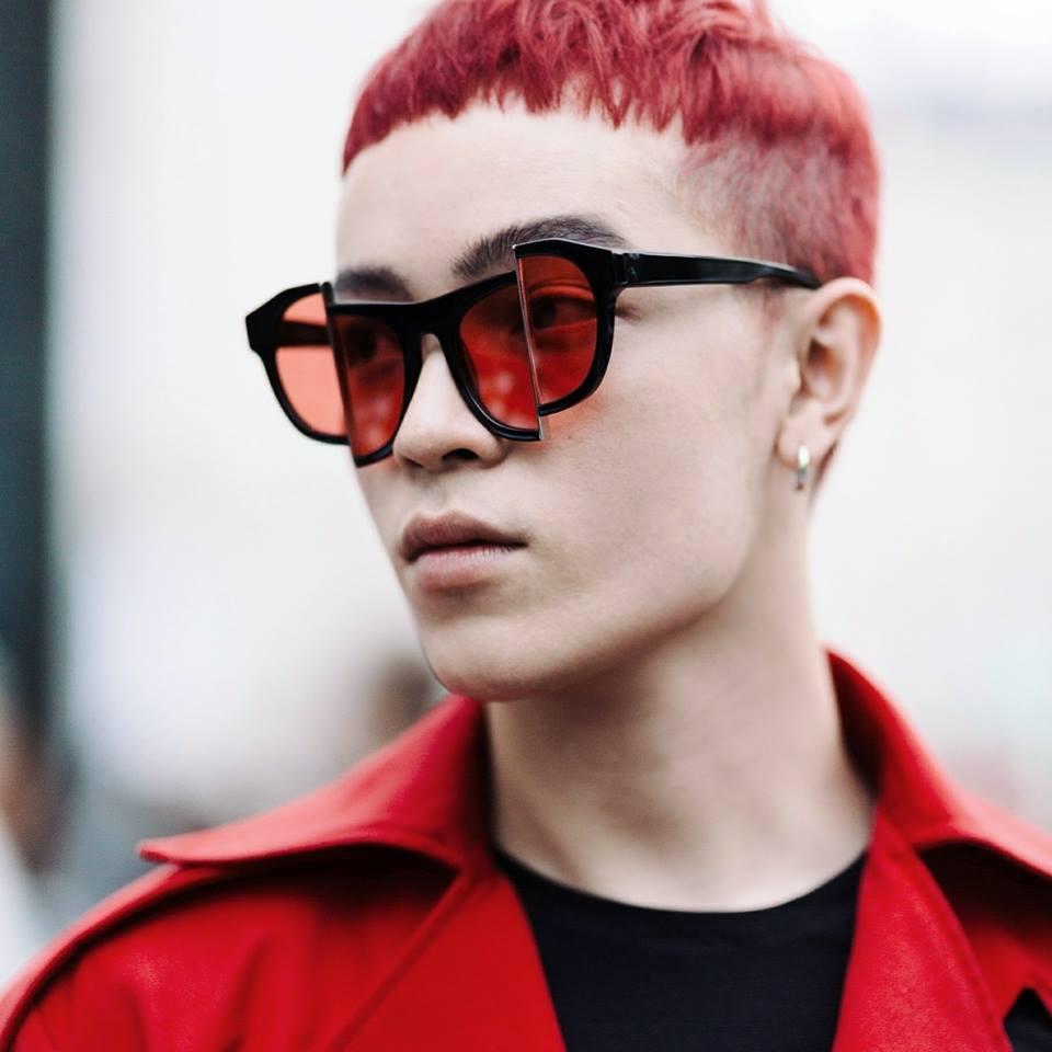 Cuối cùng, Hoa hậu Phạm Hương cũng đã chịu xuất hiện tại Seoul Fashion Week! - Ảnh 5.