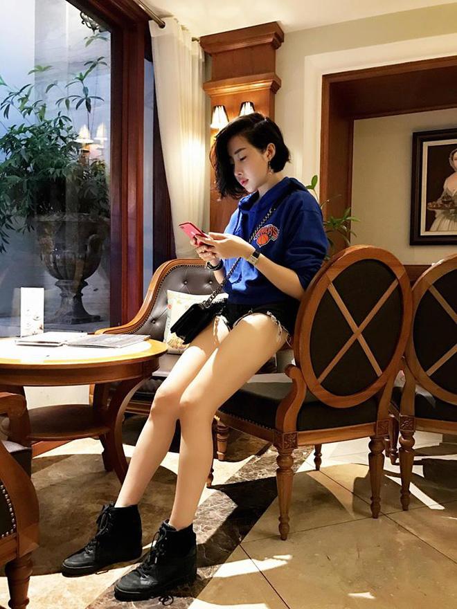Mẹ trẻ xinh như hotgirl ngày 20/10 thương vay nỗi khổ đàn ông Việt khiến phụ nữ phải nghĩ lại về sự vùng lên - Ảnh 8.