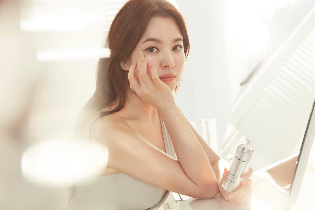 6 năm trước, Song Joong Ki mê mẩn mẫu hình phụ nữ khác xa vị hôn thê Song Hye Kyo? - Ảnh 4.