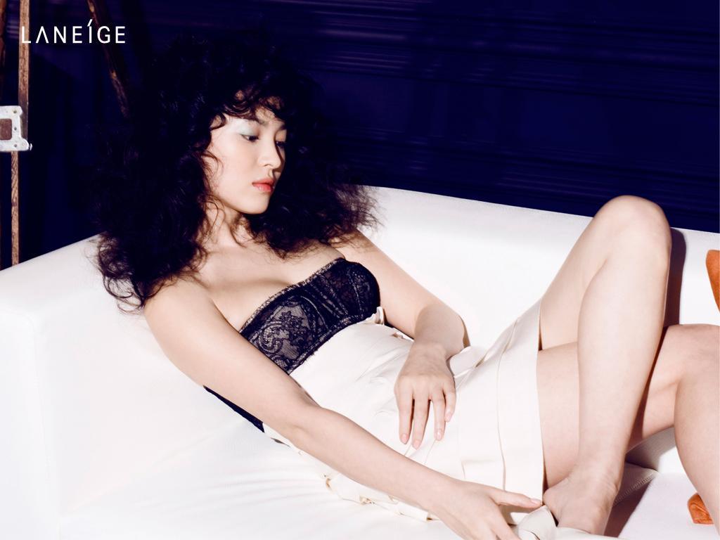 6 năm trước, Song Joong Ki mê mẩn mẫu hình phụ nữ khác xa vị hôn thê Song Hye Kyo? - Ảnh 6.