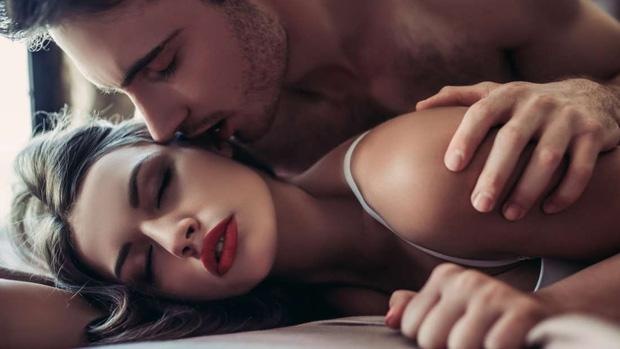 Thói quen tình dục của những cặp vợ chồng hạnh phúc cần được học hỏi và áp dụng - Ảnh 1.