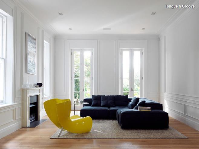 Đây là lý do tại sao bạn nên trang trí ngôi nhà của mình theo phong cách tối giản - Ảnh 1.