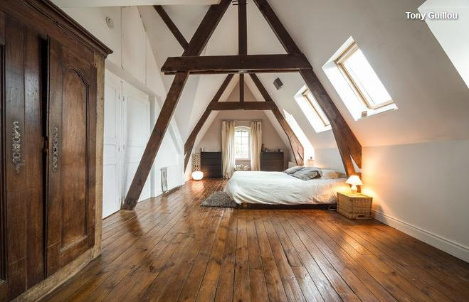 Đây là lý do tại sao bạn nên trang trí ngôi nhà của mình theo phong cách tối giản - Ảnh 4.