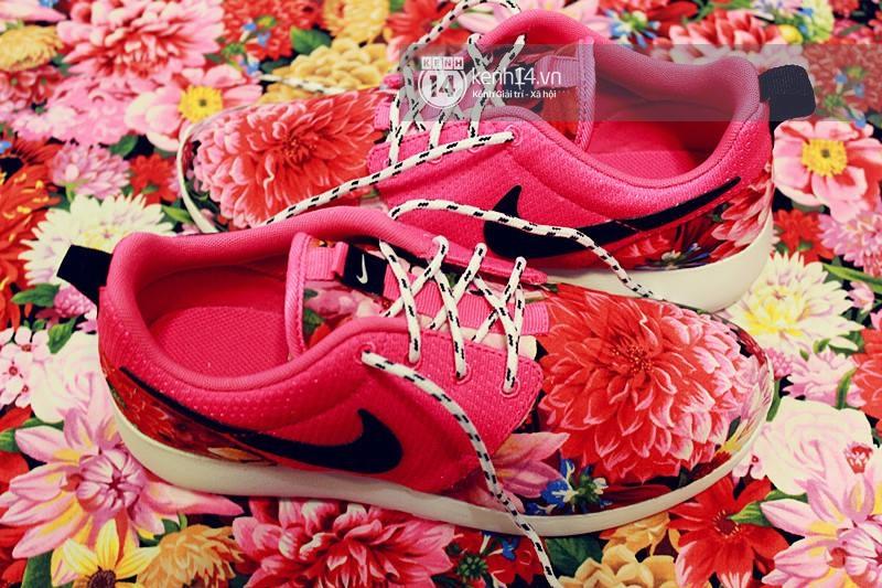 Clip: Jillian Nguyễn, đầu giày xinh đẹp vừa sở hữu gia tài sneakers đáng nể vừa có tài custom giày cực đỉnh - Ảnh 6.