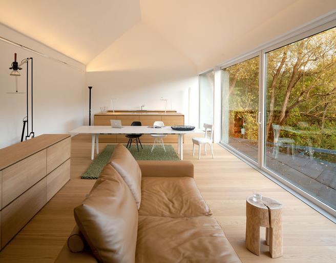 Đây là lý do tại sao bạn nên trang trí ngôi nhà của mình theo phong cách tối giản - Ảnh 6.