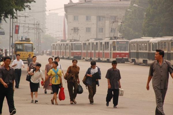 8 quốc gia khó du lịch nhất trên thế giới