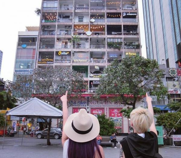 Với 50k, nếu không uống trà sữa, bạn có thể làm gì ở Sài Gòn vào dịp cuối tuần?