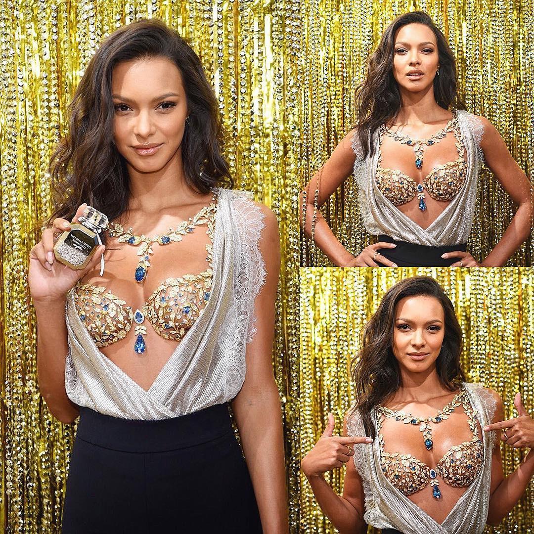 Victorias Secret Fashion Show: Hé lộ chiếc Fantasy Bra siêu long lanh trị giá 45 tỷ VNĐ và thiên thần sẽ trình diễn nó - Ảnh 4.