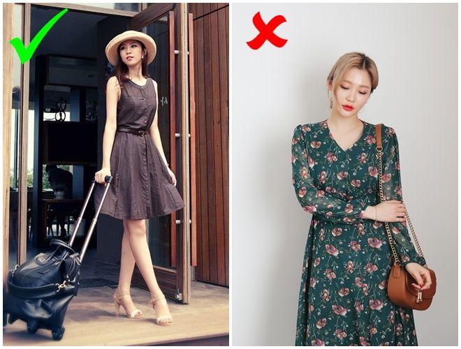 """Bí quyết chọn trang phục giúp các cô nàng trở nên """"mi nhon"""" hơn"""