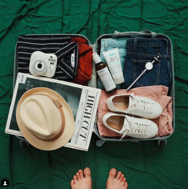 Cẩm nang sống ảo cho Instagram: Làm thế nào để có tấm ảnh đẹp nghìn like?
