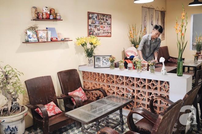 Có một quán cafe trong khu tập thể cũ, khiến ta yêu hơn những ngày Hà Nội thật là thu - Ảnh 22.
